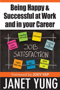 How to be Happy & Successful in Work and in your Career