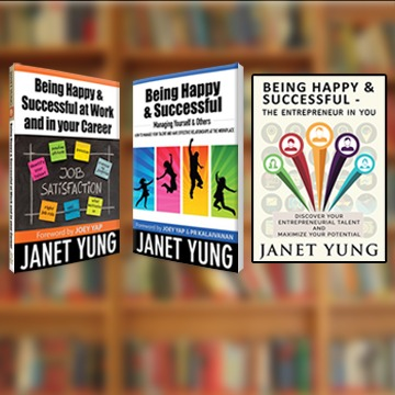 Janet Yung Bookstore